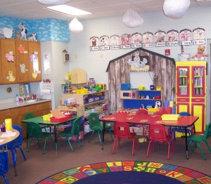 The Science Behind Waldorf Kindergarten Classroom Design Sgws Blog,Single Layer Small Simple Ceiling Design For Bedroom